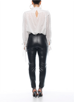 Soho Blouse - ZEKA MANFRED