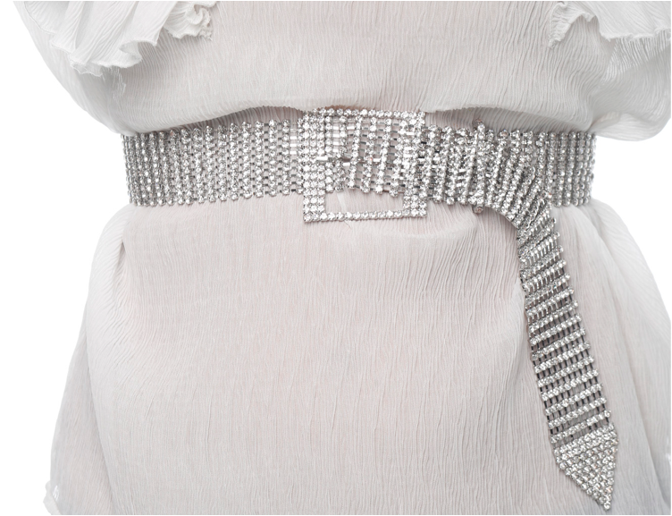 Madonna Belt - ZEKA MANFRED