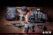 BCMGUNFIGHTER™ KAG - 1913 Picatinny Rail Version