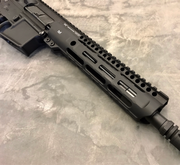 Garde main AR15  Slim Line 9,25', M-LOK(TM) - Midwest Industries