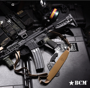 Crosse AR15 - SOPMOD Mod 0 - Black - BCMGUNFIGHTER™