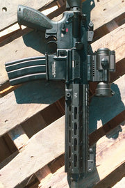 Garde main M-LOK HK416 9' Midwest Industries