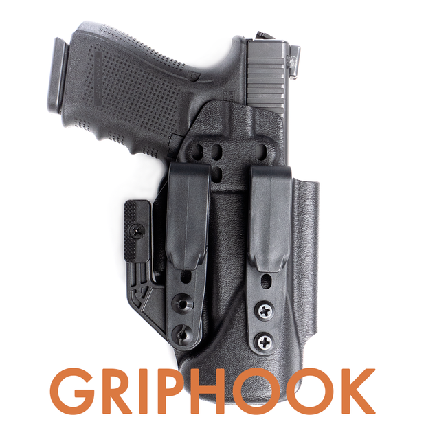 Clips Griphook Kit