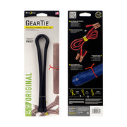 Gear Tie® Reusable Rubber Twist Tie™