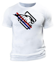 T-shirt PATRIOT
