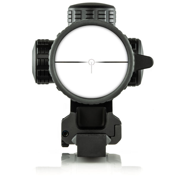 "LEAP SCOPE - SCALARWORKS - 30MM - 1,57"" Height"