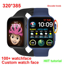 Load image into Gallery viewer, MGET™ Gen 6 Aple Watch