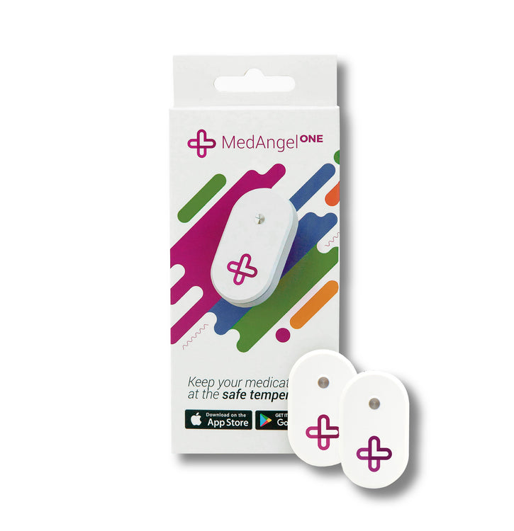 MedAngel ONE Deal - Buy 2 for 20% off