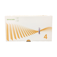 Dexcom G4/G5 Sensor Pack of 4