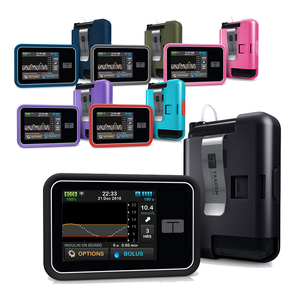 t:case™ t:slim X2™ Pump Case (Assorted Colours)