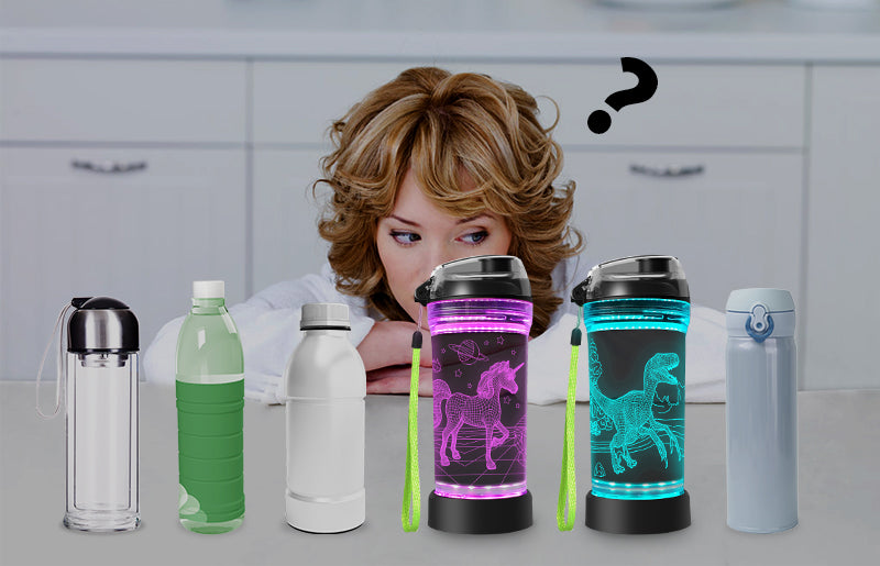 The Best Kids Water Bottles in 2020