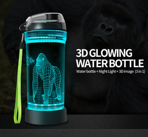 Ape water bottle