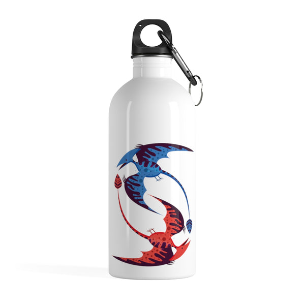 Pterodactyl Stainless Steel Water Bottle
