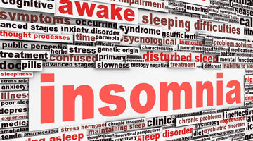 Acute and Chronic Insomnia