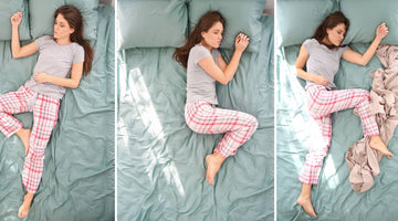Your Personality And Your Sleeping Position