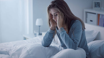 Sleep Deprivation Effects On Our Bodies