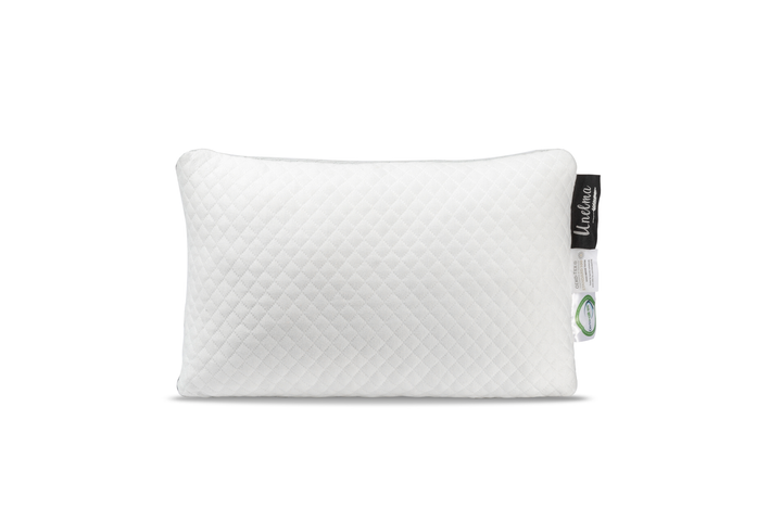 Bamboo Lumbar Pillow