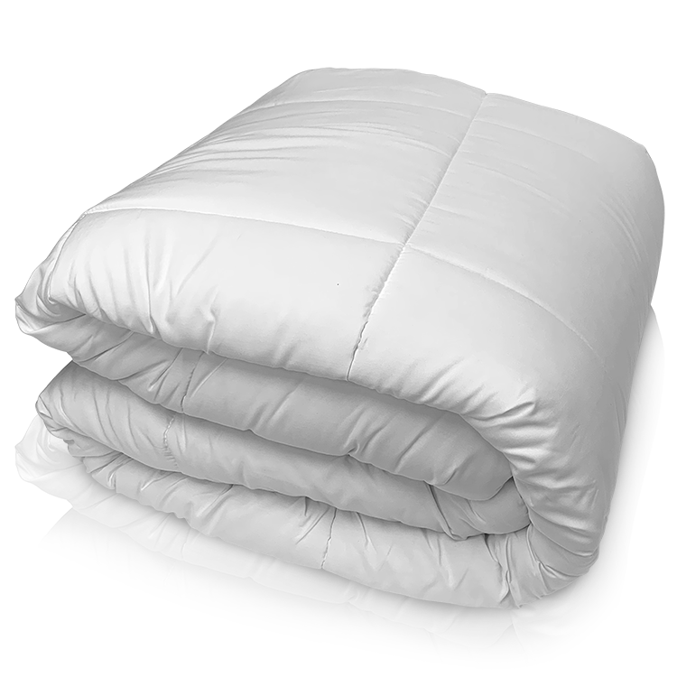 Bamboo Cloud Comforter