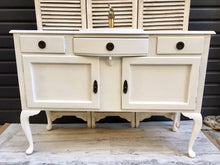 "Load image into Gallery viewer, ""Antonia"" Vintage Bathroom Vanity"