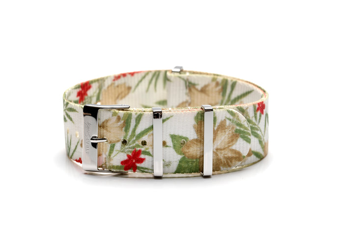 HAWAII FIVE-0 NATO Strap - Strap Society