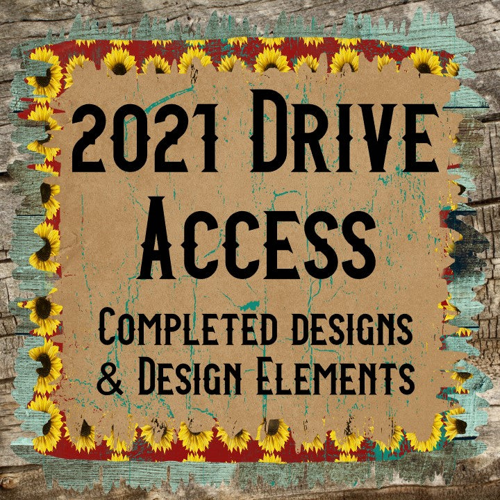 2021 Whole Shop Drive Access
