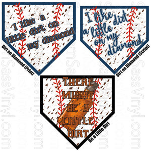 Baseball Designs- Digital Download