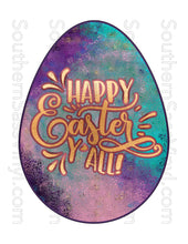 Load image into Gallery viewer, Easter Y'all - Digital Download