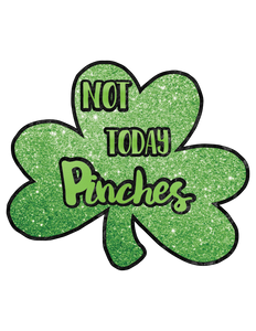 Not Today Pinches (Solid)- Digital Download
