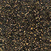 "20"" Glitter Flake HTV- Black Gold"