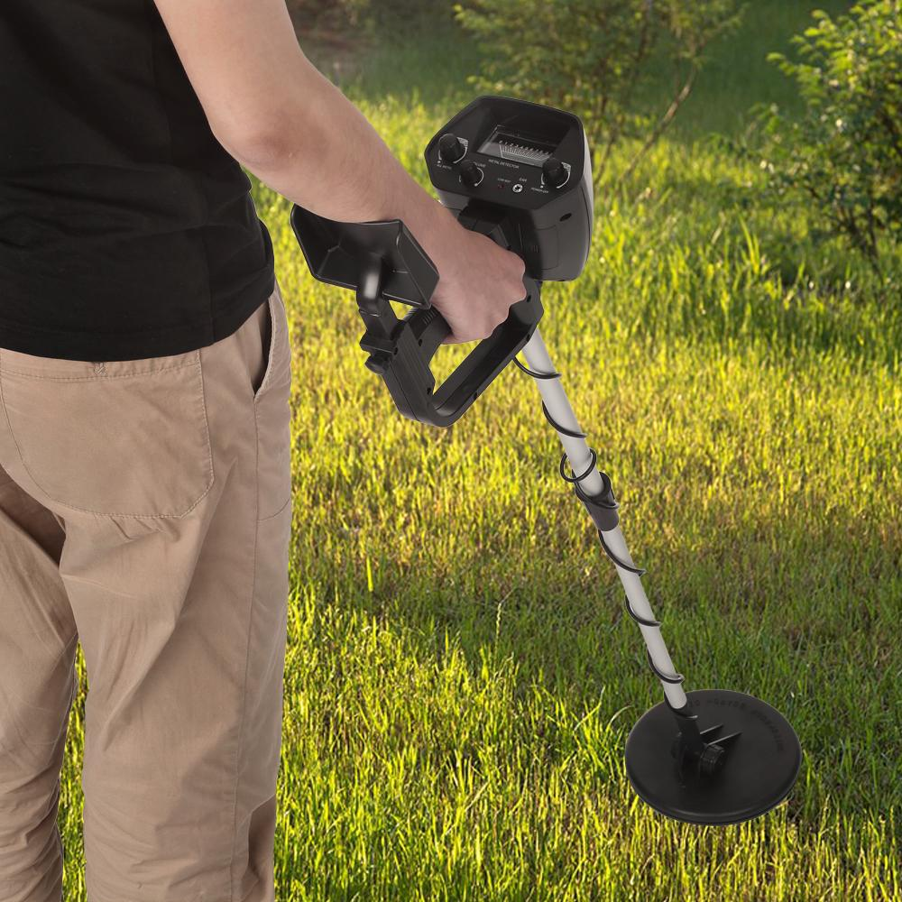 MD4030 Professional Metal Detector