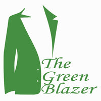 The Green Blazer