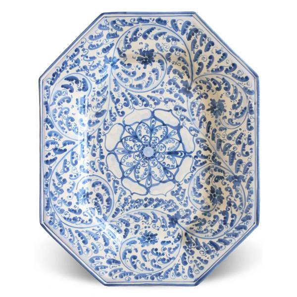 Acireale Serving Plate
