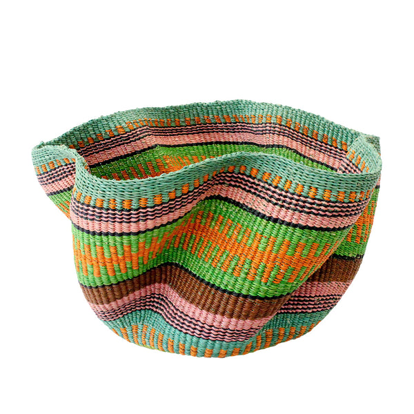 Pakurigo Waves Basket