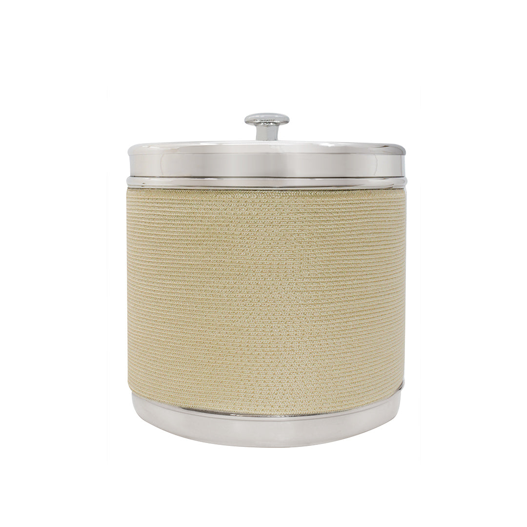 Menton Ocean Ice Bucket Large - Ivory