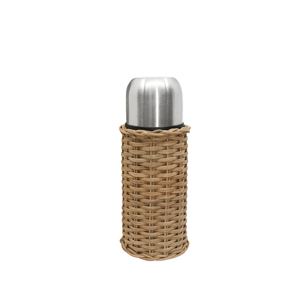 Montaigne Thermos - Light Brown