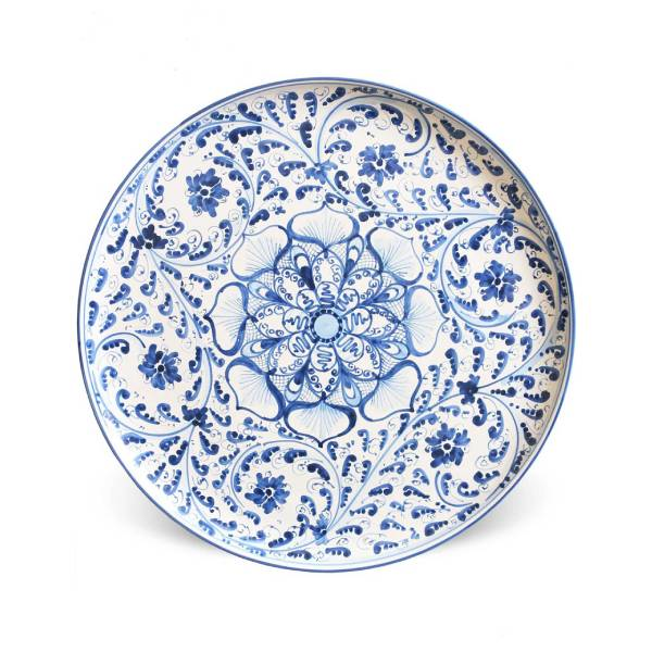 Salemi Serving Plate