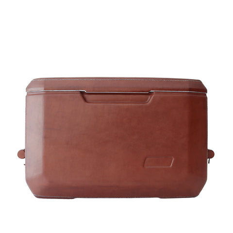 Marine 70 Coolbox - Brown