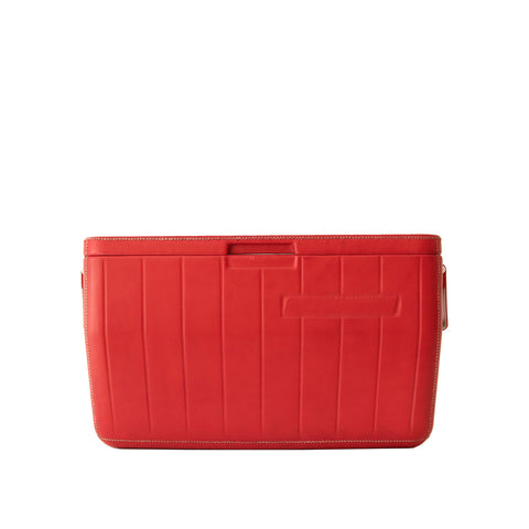Polilyte 48 Coolbox - Red