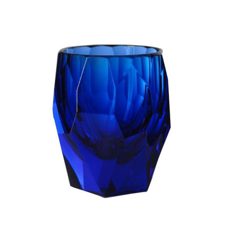 Super Milly Tumblers - Blue