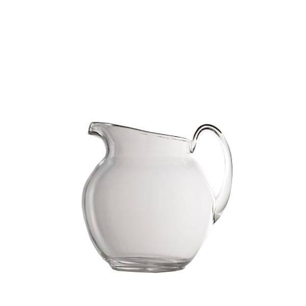 Palla Pitcher - Transparent