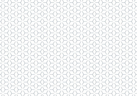 House of Jay | Wrapping Paper Geometric