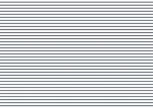 House of Jay | Wrapping Paper Stripes