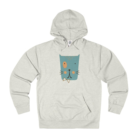 Edgard Unisex French Terry Hoodie
