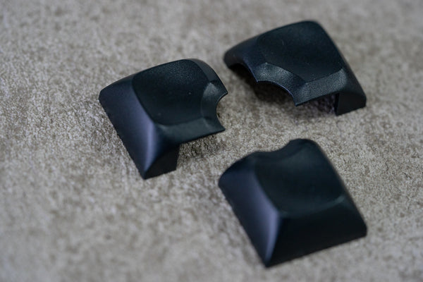 GHB keycap - mold injection