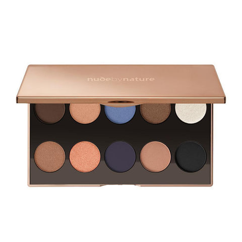 Palette Yeux Natural Wonders