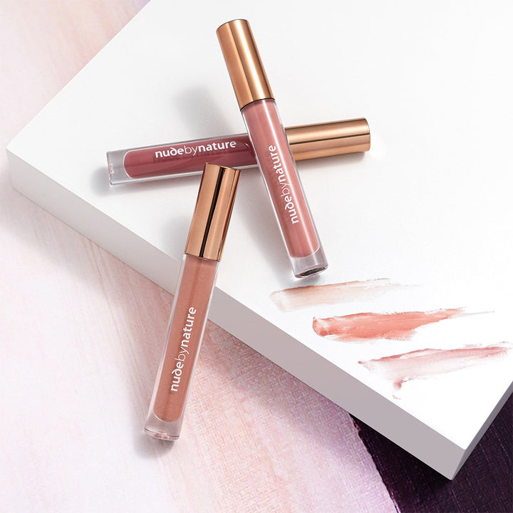 Sunlight Lipgloss Collection