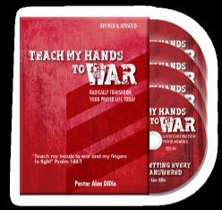 Teach My Hands to War (Digital Downloads)