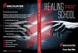 Healing School (4 CD Series)