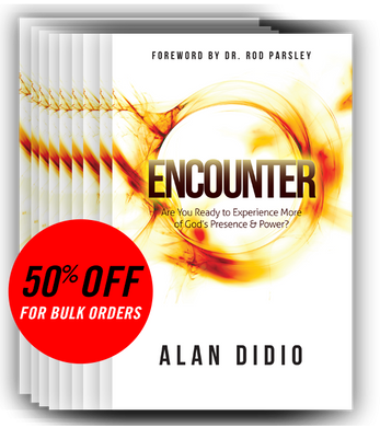Encounter Book - Bulk Orders