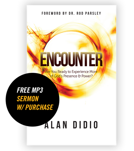 Encounter Book (Pre-order 1 Book)
